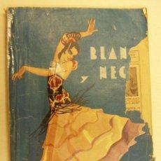 Coleccionismo de Revista Blanco y Negro: REVISTA BLANCO Y NEGRO 2198, DOMINGO 30 DE JULIO DE 1933. Lote 262946695