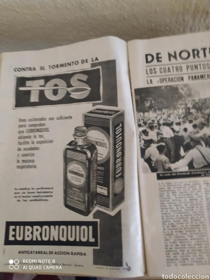 Coleccionismo de Revista Blanco y Negro: Revista Antigua El Español. Número 588.Año 1960 - Foto 3 - 263139125