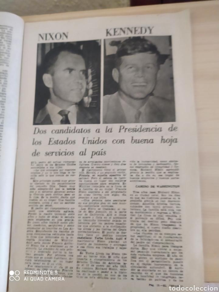 Coleccionismo de Revista Blanco y Negro: Revista Antigua El Español. Número 590. Año 1960 - Foto 5 - 263140610