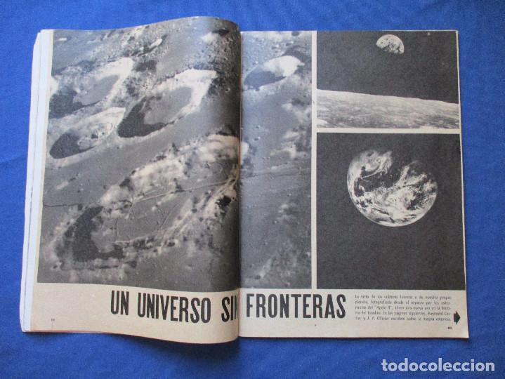 Coleccionismo de Revista Blanco y Negro: BLANCO Y NEGRO N.º 2957 ENERO 1969 - Foto 4 - 263260595