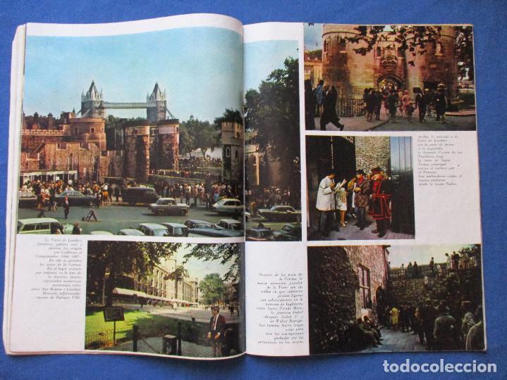 Coleccionismo de Revista Blanco y Negro: BLANCO Y NEGRO N.º 2957 ENERO 1969 - Foto 6 - 263260595