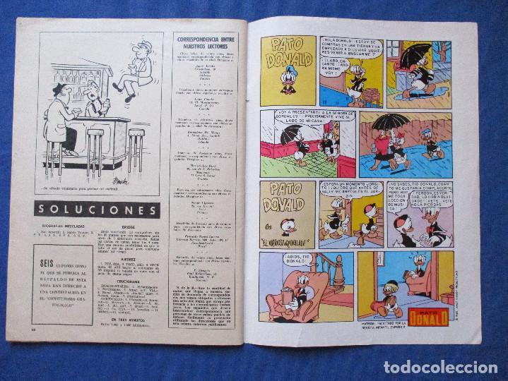 Coleccionismo de Revista Blanco y Negro: BLANCO Y NEGRO N.º 2957 ENERO 1969 - Foto 8 - 263260595