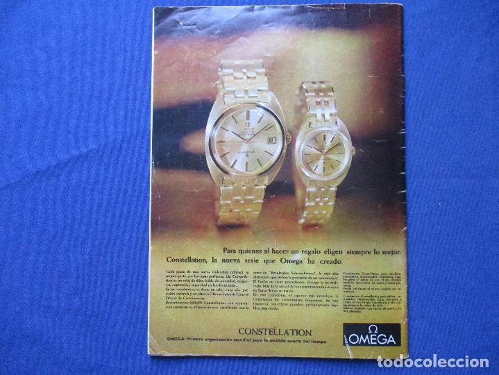 Coleccionismo de Revista Blanco y Negro: BLANCO Y NEGRO N.º 2957 ENERO 1969 - Foto 9 - 263260595