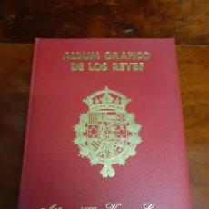 Collectionnisme de Magazine Blanco y Negro: ALBUM GRÁFICO DE LOS REYES. ALFONSO XIII - VICTORIA EUGENIA. BLANCO Y NEGRO EDICION ESPECIAL 1969.. Lote 264068650