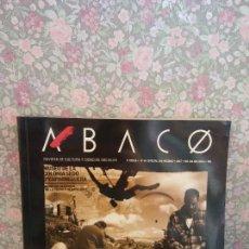 Coleccionismo de Revista Blanco y Negro: LOS OTROS TURISMOS. ABACO. 2º ÉPOCA. 2007. Nº 54. Lote 264145196