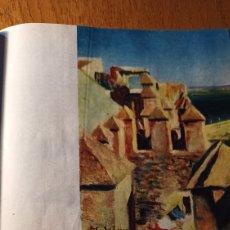 Coleccionismo de Revista Blanco y Negro: TARIFA , LA CIUDAD DEL VIENTO. 5 PÁGINAS AÑO 1961. Lote 266560428