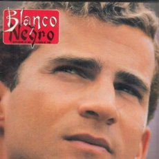 Colecionismo de Revistas Preto e Branco: REVISTA BLANCO Y NEGRO Nº 3962 AÑO 1995. FELIPE DE BORBON. LILI ÁLVAREZ. ROSA PÉREZ CARASA. JOHL LEE. Lote 273984748