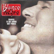 Coleccionismo de Revista Blanco y Negro: REVISTA BLANCO Y NEGRO Nº 3892 AÑO 1994. RICHARD GERE.. Lote 288041433