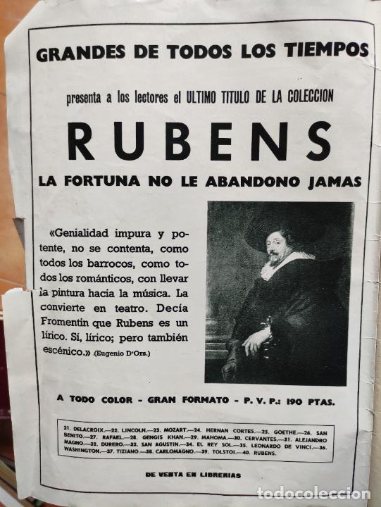 Coleccionismo de Revista Blanco y Negro: Nº 3068 20 FEBRERO 1971 - ALFONSO XIII 30 ANIVERSARIO MUERTE - GUERRA IRLANDA NORTE - LUCIA BOSE 86p - Foto 2 - 276395183