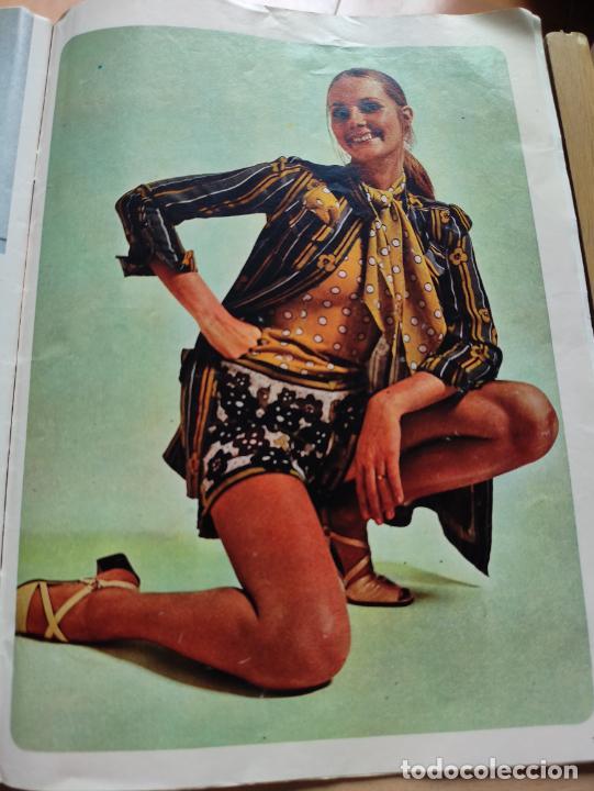 Coleccionismo de Revista Blanco y Negro: Nº 3068 20 FEBRERO 1971 - ALFONSO XIII 30 ANIVERSARIO MUERTE - GUERRA IRLANDA NORTE - LUCIA BOSE 86p - Foto 13 - 276395183