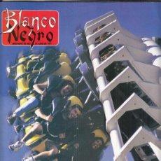 Coleccionismo de Revista Blanco y Negro: REVISTA BLANCO Y NEGRO Nº 4070 AÑO 1997. GEORGE CLOONEY. ABRAHAM OLANO.ANA TORROJA.. Lote 276744018