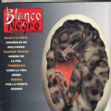 Coleccionismo de Revista Blanco y Negro: REVISTA BLANCO Y NEGRO Nº 4082 AÑO 1997. BEBÉS JURASICOS. PATRICIA AZCÁRATE. ROSANA.. Lote 277013458