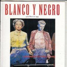 Coleccionismo de Revista Blanco y Negro: REVISTA BLANCO Y NEGRO Nº 4167 AÑO 1999. CARMEN MARTÍN GAITE.. Lote 277026173