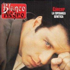 Coleccionismo de Revista Blanco y Negro: REVISTA BLANCO YNEGRO Nº 4030 AÑO 1996. JOHN TRAVOLTA. CELIA CRUZ. ANTONIO DE FELIPE.. Lote 277232883