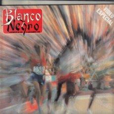 Coleccionismo de Revista Blanco y Negro: REVISTA BLANCO Y NEGRO Nº 3612 AÑO 1988. MARGARET THATCHER. CARLOS FERRER SALAT. SEUL 88.. Lote 277504603
