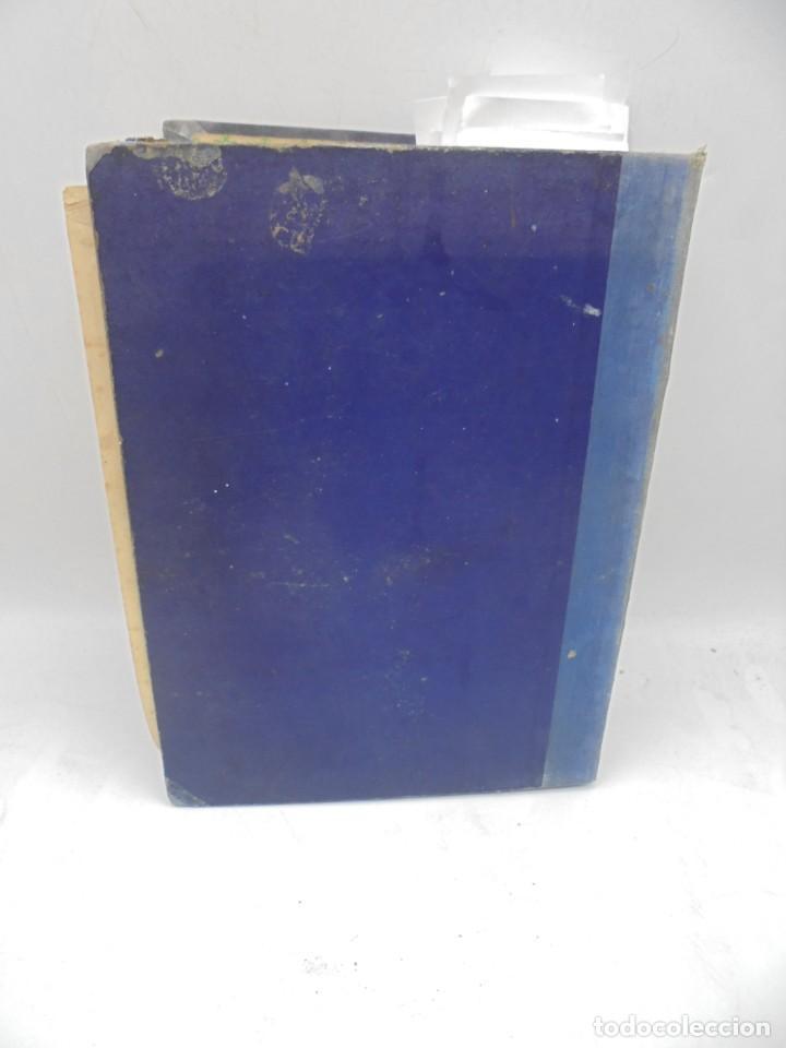 Coleccionismo de Revista Blanco y Negro: BLANCO Y NEGRO. 15 NOVELAS ENCUADERNADAS. 1934-35-36. VER FOTOS. LEER. - Foto 3 - 282528293
