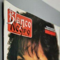 Coleccionismo de Revista Blanco y Negro: 1993. AMPARO MUÑOZ. NAOMI CAMPBELL. JUDIT MASCÓ. ARANCHA SÁNCHEZ VICARIO. ASSUMPTA SERNA.. Lote 285108298