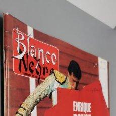 Coleccionismo de Revista Blanco y Negro: REVISTA BLANCO Y NEGRO Nº 3855 AÑO 1993. ENRIQUE PONCE. JULEN GUERRERO. CRUZ MOVILLO. LEONARD COHEN.. Lote 285108933