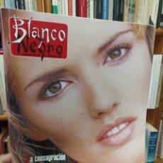 Coleccionismo de Revista Blanco y Negro: REVISTA BLANCO Y NEGRO. N.3898. 13 MARZO 1994. JUDIT MASCO. Lote 286827663