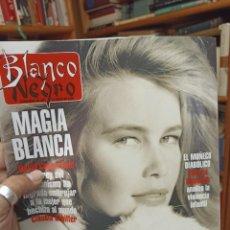 Coleccionismo de Revista Blanco y Negro: REVISTA BLANCO Y NEGRO. N.3908. 1994.. Lote 286828928