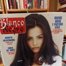 Coleccionismo de Revista Blanco y Negro: REVISTA BLANCO Y NEGRO. N. 3913.1994.. Lote 286836193