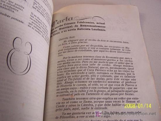 Coleccionismo de Revista Cambio 16: FIESTA DEL ROLLO, 1952.-ESCRIBE, DIRIGE E INTERPRETA LA PROMOCIÓN 1948-1953.-GRÁF. M. BLANCO-MAD. - Foto 5 - 17085110