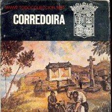 Coleccionismo de Revista Cambio 16: CORREDOIRA – CENTRO GALLEGO EN ZARAGOZA. Lote 16877623