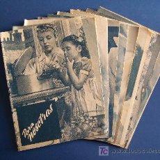 Coleccionismo de Revista Cambio 16: 1960