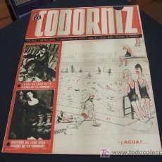 Coleccionismo de Revista Cambio 16: REVISTA LA CODORNIZ - Nº 460 - 3 SEPTIEMBRE 1.950 - . Lote 16901663