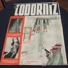 Coleccionismo de Revista Cambio 16: REVISTA LA CODORNIZ - Nº 428 - 22 ENERO 1.950 - . Lote 16901767