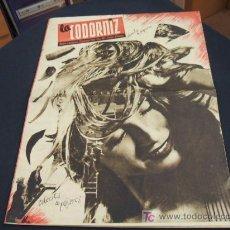Coleccionismo de Revista Cambio 16: REVISTA LA CODORNIZ - Nº 467 - 22 OCTUBRE 1.950 - . Lote 16901807