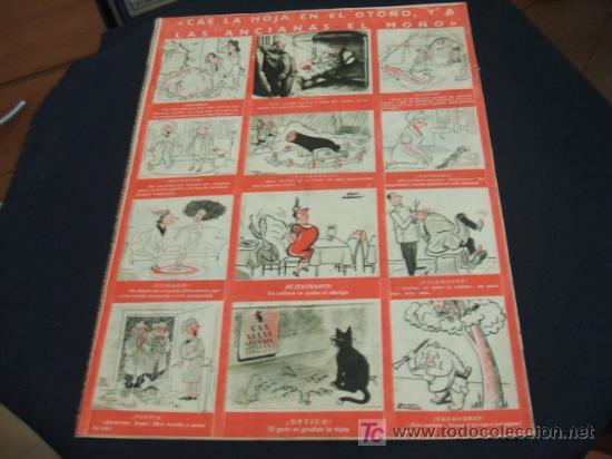 Coleccionismo de Revista Cambio 16: REVISTA LA CODORNIZ - Nº 471 - 19 NOVIEMBRE 1.950 - - Foto 2 - 16901493
