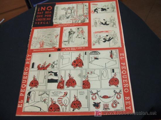 Coleccionismo de Revista Cambio 16: REVISTA LA CODORNIZ - Nº 457 - 13 AGOSTO 1.950 - - Foto 2 - 16901647