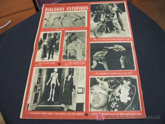 Coleccionismo de Revista Cambio 16: REVISTA LA CODORNIZ - Nº 463 - 24 SEPTIEMBRE 1.950 - - Foto 2 - 16901708