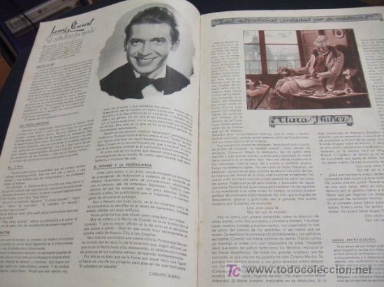 Coleccionismo de Revista Cambio 16: MUJER REVISTA MENSUAL- JULIO 1.941 - NUMERO 49 - Foto 2 - 17059546