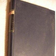Coleccionismo de Revista Cambio 16: TOMO ENCUADERNADO CON ANTIGUOS NUMEROS DEL 586 AL 592 DE CAMBIO 16. Lote 34460392