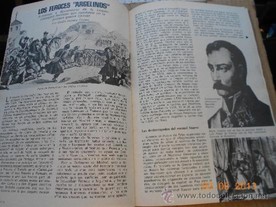 Coleccionismo de Revista Cambio 16: revista: historia 16 38 informe el nacimiento del islam mahoma cambio el mundo mrna - Foto 2 - 36109192