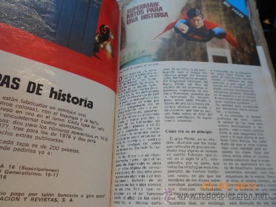 Coleccionismo de Revista Cambio 16: revista: historia 16 38 informe el nacimiento del islam mahoma cambio el mundo mrna - Foto 4 - 36109192
