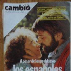 Coleccionismo de Revista Cambio 16: REVISTA CAMBIO 16, JULIO 1979, NUMERO 343. Lote 47025856