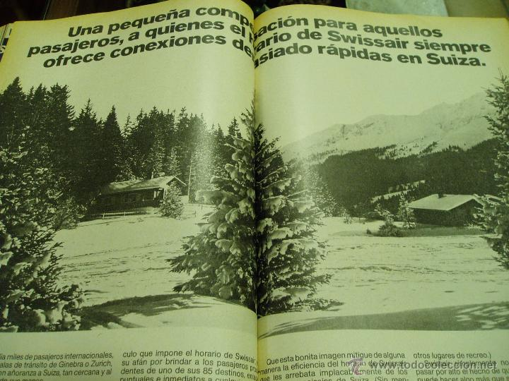 Coleccionismo de Revista Cambio 16: CAMBIO 16- 1977 - Foto 3 - 50317954