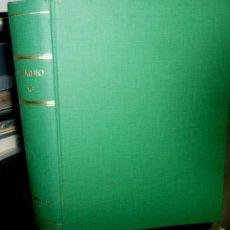 Coleccionismo de Revista Cambio 16: TOMO ENCUADERNADO REVISTA * CAMBIO 16 * NºS 823 AL 830 - AÑO 1987. Lote 58880331