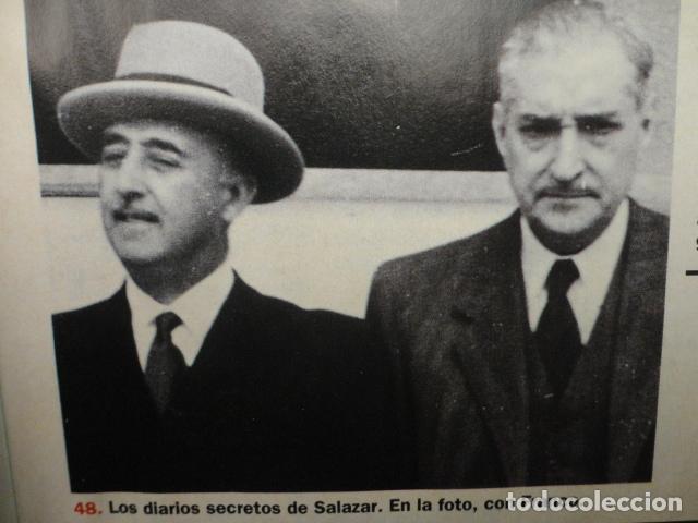 Coleccionismo de Revista Cambio 16: REVISTA CAMBIO 16 Nº 1140 AÑO 1993 -CRISIS PSOE -REBELLIO A LES AULES -MANUEL FRAGA -JERICO, - Foto 8 - 71250459