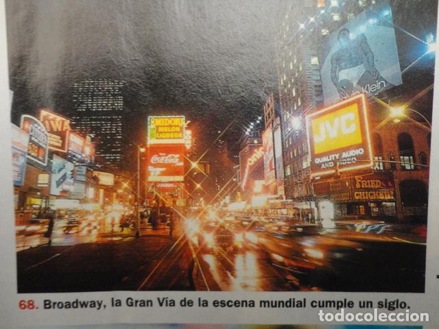 Coleccionismo de Revista Cambio 16: REVISTA CAMBIO 16 ,Nº 1132 -DEFICIT DEMOCRATICO -SEXO -ESPAÑA DESIGUAL -EL ESTADO SOCIAL - GAYS - Foto 8 - 71404715