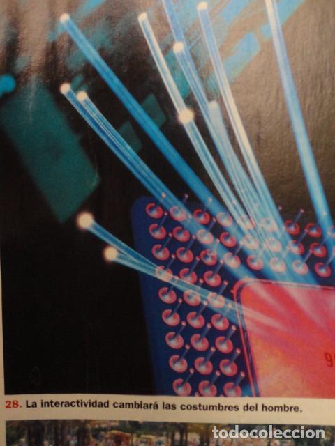 Coleccionismo de Revista Cambio 16: REVISTA CAMBIO 16 ,Nº 1133 ,AÑO 1993 -SUPER LOPEZ -TORRES KIO -CRISIS EN ITALIA -BOSNIA -MARIO CONDE - Foto 7 - 71407019