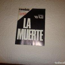 Coleccionismo de Revista Cambio 16: 145 REVISTAS DE CAMBIO 16. Lote 109141795