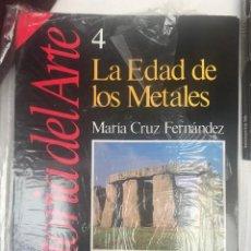 Colecionismo da Revista Cambio 16: HISTORIA DEL ARTE. Lote 133443562