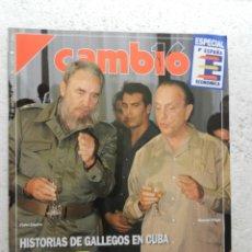 Coleccionismo de Revista Cambio 16: CAMBIO 16 REVISTA Nº 1037 - OCTUBRE 1991 - RAMON JAUREGUI, ESTE PROGRAMA TIENE EL OLFATO SOCIALISTA. Lote 143332026