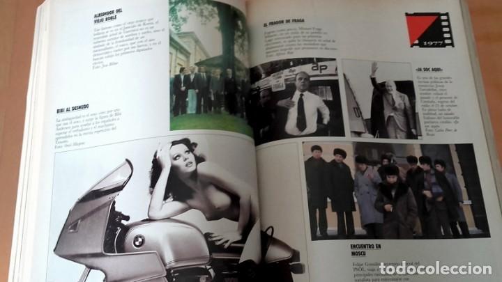 Coleccionismo de Revista Cambio 16: CAMBIO 16 Nº 1000 1971-1991 - Foto 2 - 171358195