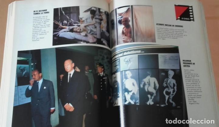 Coleccionismo de Revista Cambio 16: CAMBIO 16 Nº 1000 1971-1991 - Foto 3 - 171358195
