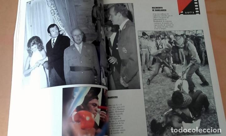 Coleccionismo de Revista Cambio 16: CAMBIO 16 Nº 1000 1971-1991 - Foto 4 - 171358195